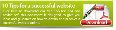 Top Ten Free Web Design Tips